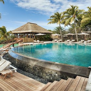 Mauritius Honeymoon Packages Paradise Cove Boutique Hotel Main Pool2