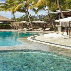 Mauritius Honeymoon Packages Paradise Cove Boutique Hotel Main Pool3