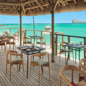 Mauritius Honeymoon Packages Paradise Cove Boutique Hotel Peninsula Restaurant2
