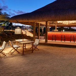 Mauritius Honeymoon Packages Paradise Cove Boutique Hotel Peninsula Bar