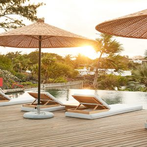 Mauritius Honeymoon Packages Paradise Cove Boutique Hotel Peninsula Pool