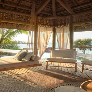 Mauritius Honeymoon Packages Paradise Cove Boutique Hotel Peninsula Pool1