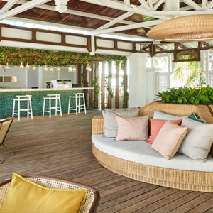 Mauritius Honeymoon Packages Paradise Cove Boutique Hotel Stay Bar2