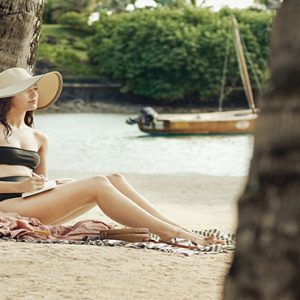 Mauritius Honeymoon Packages Paradise Cove Boutique Hotel The Cove Beach1