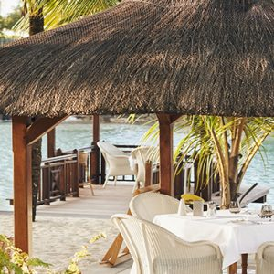 Mauritius Honeymoon Packages Paradise Cove Boutique Hotel The Cove Outdoors
