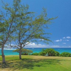 Mauritius Honeymoon Packages Shandrani Beachcomber Resort & Spa Golf