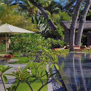 Mauritius Honeymoon Packages Shandrani Beachcomber Resort & Spa Pool2