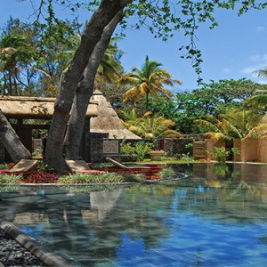 Mauritius Honeymoon Packages Shandrani Beachcomber Resort & Spa Spa Exterior1