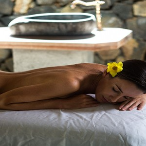 Mauritius Honeymoon Packages Shandrani Beachcomber Resort & Spa Spa Massage
