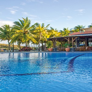 Mauritius Honeymoon Packages Shandrani Beachcomber Resort & Spa Pool5