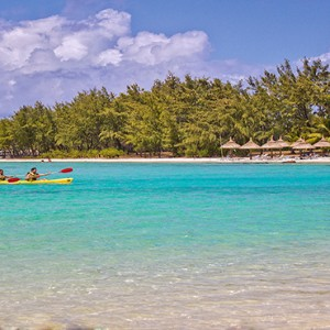 Mauritius Honeymoon Packages Shandrani Beachcomber Resort & Spa Watersport Activity1