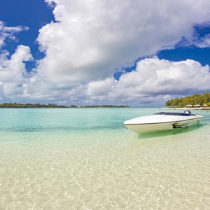 Mauritius Honeymoon Packages Shandrani Beachcomber Resort & Spa Watersport Activity4
