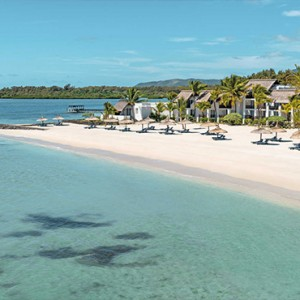 Mauritius Honeymoon Packages Shangri La's Le Touessrok Resort And Spa Coral Beach