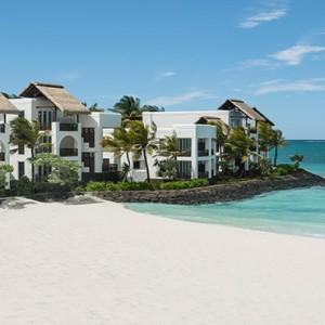 Mauritius Honeymoon Packages Shangri La's Le Touessrok Resort And Spa Frangipani Wing