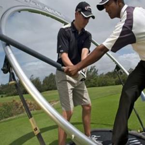 Mauritius Honeymoon Packages Shangri La's Le Touessrok Resort And Spa Golf