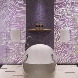 Mauritius Honeymoon Packages Shangri La's Le Touessrok Resort And Spa Junior Suite Frangipari Beach Access Bathroom