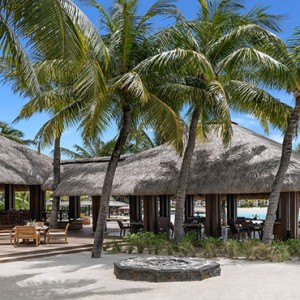 Mauritius Honeymoon Packages Shangri La's Le Touessrok Resort And Spa Republik Beach Club & Grill