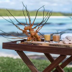 Mauritius Honeymoon Packages Shangri La's Le Touessrok Resort And Spa Spa Treatment