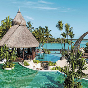 Mauritius Honeymoon Packages Shangri La's Le Touessrok Resort And Spa Thumbnail