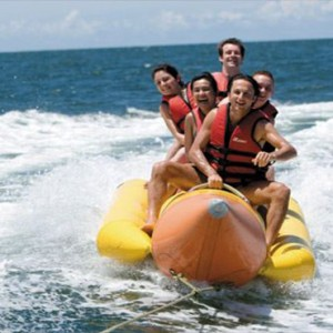 Mauritius Honeymoon Packages Shangri La's Le Touessrok Resort And Spa Watersport Activity