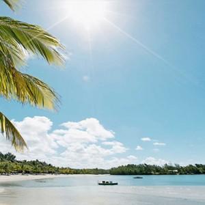 Mauritius Honeymoon Packages Shangri La's Le Touessrok Resort And Spa Beach View1