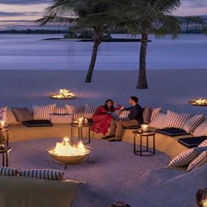 Mauritius Honeymoon Packages Shangri La's Le Touessrok Resort And Spa Sandpit