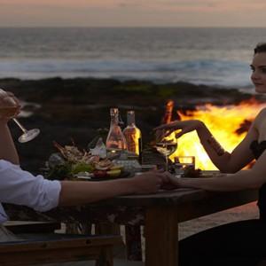 Mauritius Honeymoon Packages Shanti Maurice Resort & Spa Experimental Dining