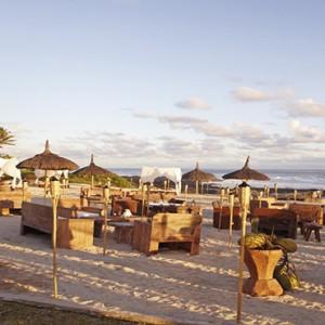 Mauritius Honeymoon Packages Shanti Maurice Resort & Spa Fish Shack1