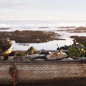 Mauritius Honeymoon Packages Shanti Maurice Resort & Spa Fish Shack2