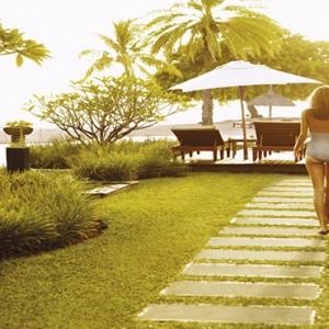 Mauritius Honeymoon Packages Shanti Maurice Resort & Spa Garden