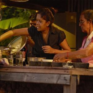 Mauritius Honeymoon Packages Shanti Maurice Resort & Spa La Kaze Mama1