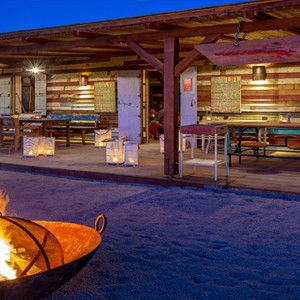 Mauritius Honeymoon Packages Shanti Maurice Resort & Spa Rum Shed