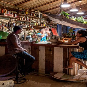 Mauritius Honeymoon Packages Shanti Maurice Resort & Spa Rum Shed1