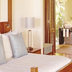 Mauritius Honeymoon Packages Shanti Maurice Resort & Spa Spa Junior Suite Bedroom