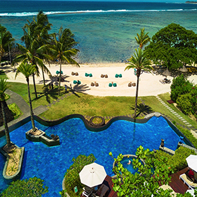 Mauritius Honeymoon Packages Shanti Maurice Resort & Spa Thumbnail