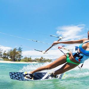 Mauritius Honeymoon Packages Shanti Maurice Resort & Spa Watersport Activity