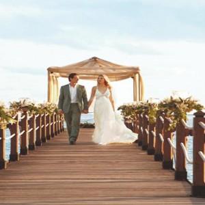 Mauritius Honeymoon Packages Shanti Maurice Resort & Spa Wedding