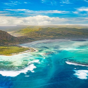 Mauritius Honeymoon Packages Shanti Maurice Resort & Spa Location1