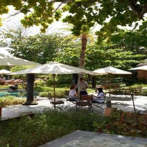 Mauritius Honeymoon Packages Shanti Maurice Resort & Spa Pool Exterior
