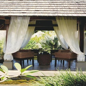 Mauritius Honeymoon Packages Shanti Maurice Resort & Spa Spa Lounge