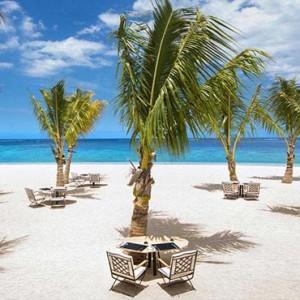 Mauritius Honeymoon Packages St Regis Mauritius Beach