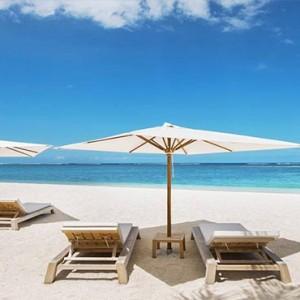 Mauritius Honeymoon Packages St Regis Mauritius Beach1