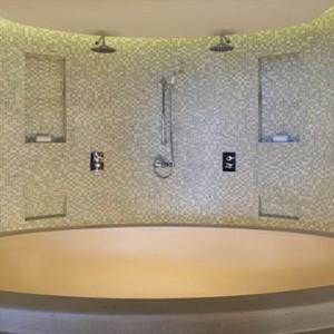 Mauritius Honeymoon Packages St Regis Mauritius Beachfront St. Regis Suite Bathroom