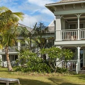 Mauritius Honeymoon Packages St Regis Mauritius Exterior1