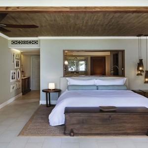 Mauritius Honeymoon Packages St Regis Mauritius Junior Suite