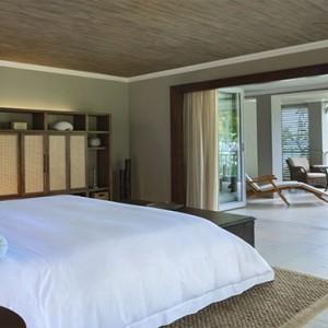 Mauritius Honeymoon Packages St Regis Mauritius Ocean Junior Suite