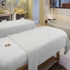 Mauritius Honeymoon Packages St Regis Mauritius Ocean View Grand Manor House Suite Bathroom