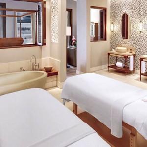 Mauritius Honeymoon Packages St Regis Mauritius Ocean View Manor House Suite Bathroom