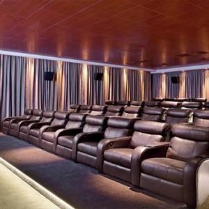 Mauritius Honeymoon Packages St Regis Mauritius Private Cinema