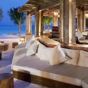 Mauritius Honeymoon Packages St Regis Mauritius The Boathouse Bar